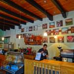 Cafeteria de Maya Vinic